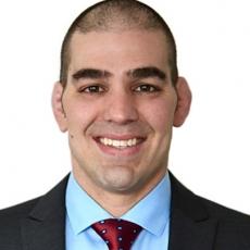 Matt Stolpinkski T'20