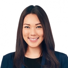 Sarah Alphonso T'21