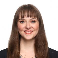 Cindy Engman T'21