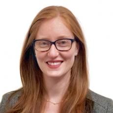 Michelle Fechtor T'21
