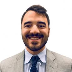 Teodoro Gonzalez T'21