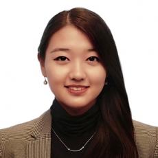 Melanie Huang T'21