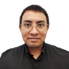 Daniel Perera T'21