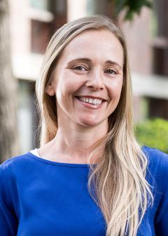 Renée I. Hirschberg