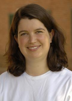 Stacie J. Marshall