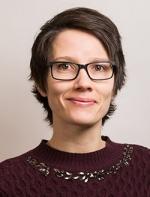 Valerie Wiens