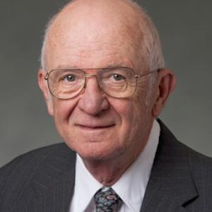 John U. Farley D'57, T'59