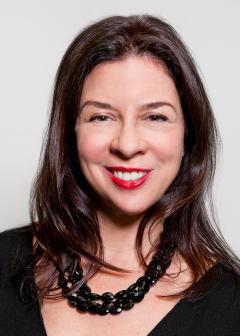 Siobhan O'Mahony