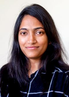 Anusha Sirigiri