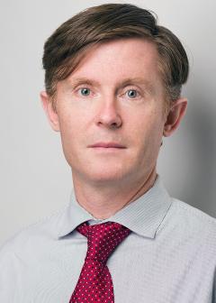Brian T. Tomlin