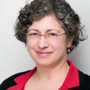 Judith B. White