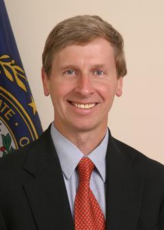 John H. Lynch