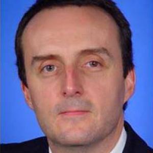 Michael McIvor D'86, T'93
