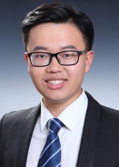 Xiangjun Hong
