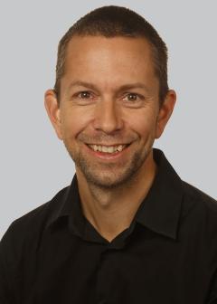 Andreas Moxnes