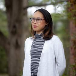 Suzy Wang