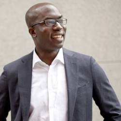 Oyebode A. Fajobi Jr.