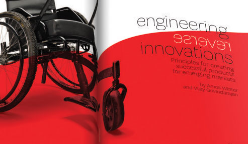 Engineering Reverse Innovations