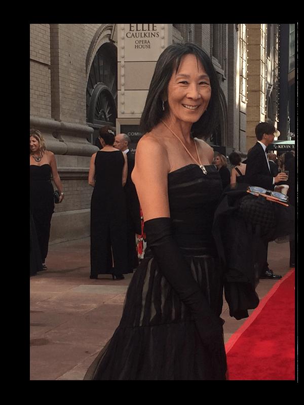 Sabina Wu