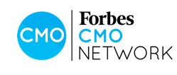 Forbes CMO Logo