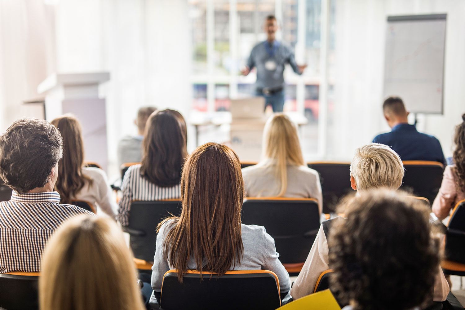 Tuck School of Business  Four Steps to a Perfect Presentation