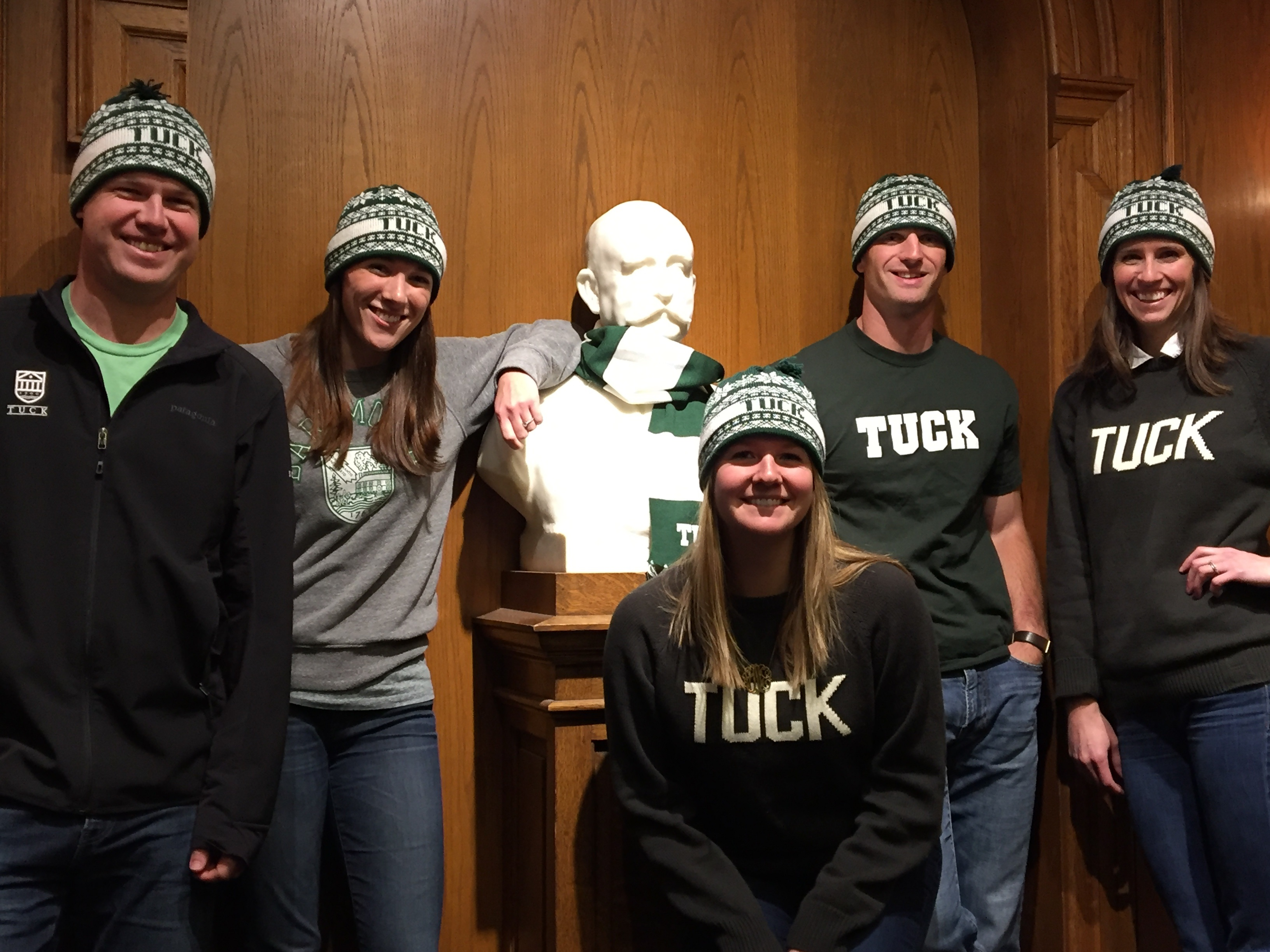 tuck 2012 essays Mike kullen/associated press 8 snow plow game of 1982 a classic nor'easter blasted new england with a heaping helping of snow for a showdown with the division-rival miami dolphins on dec 12, 1982 the result was one of the more comical of the controversial moments in nfl history deadlocked at 0-0 with less than five minutes to play, the.