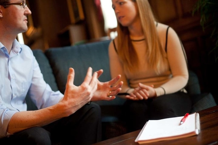 Nailing Your Admissions Interview