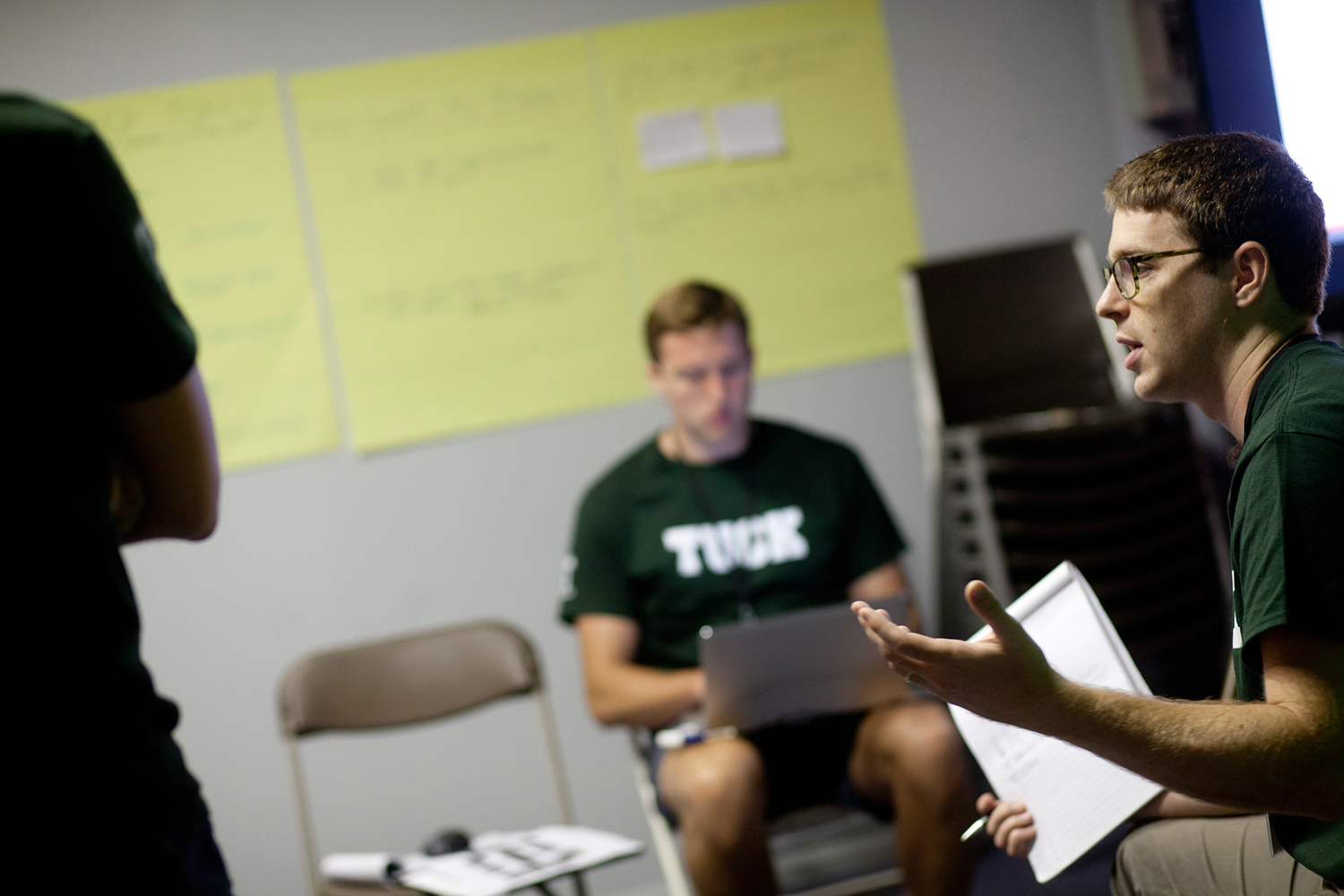 tuck dartmouth mba essay The tuck school of business at dartmouth  tuck's essay questions for the  2017-2018 application cycle are now available the application itself  why is an  mba a critical next step toward achieving those goals why are.