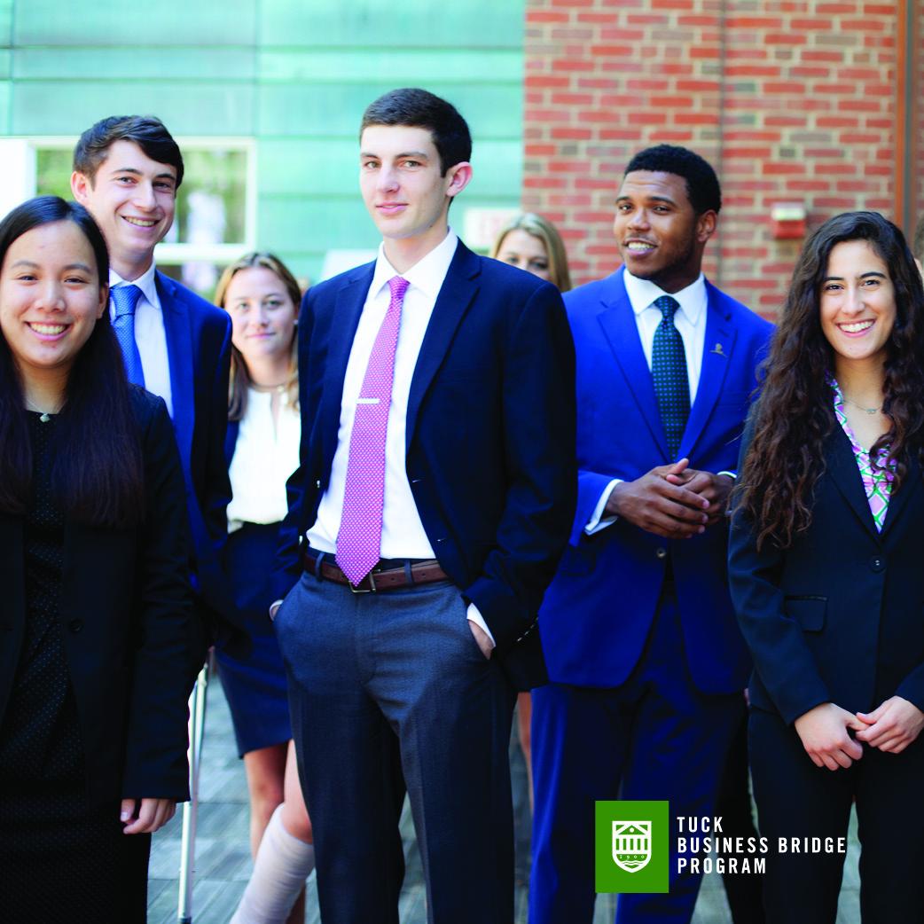 Davidson College student interview