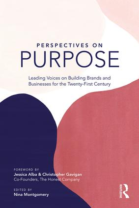 Perspectives on Purpose Book cover