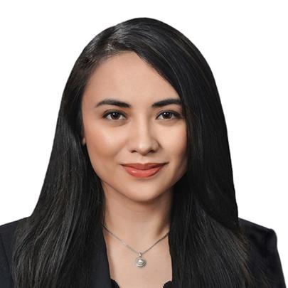 Natalia Alvarez T'20