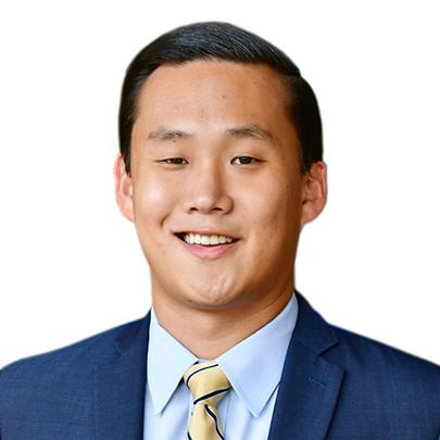 Tony Kim T'20