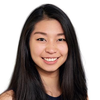 Kathy Liao T'20