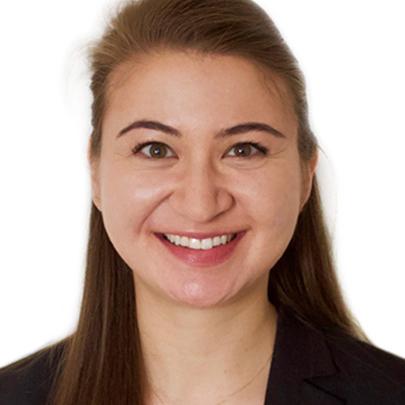 Michela Schena T'20