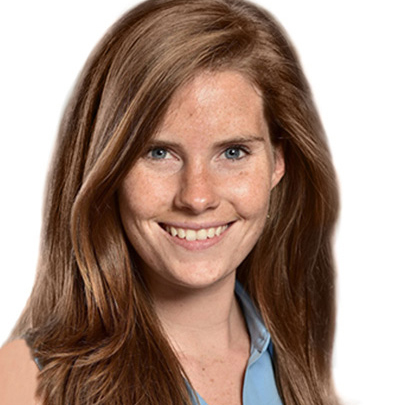 Sarah Slater T'20