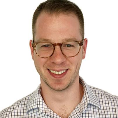 Peter Struckmeyer T'20
