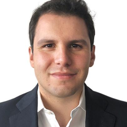 Daniel Vasquez T'20