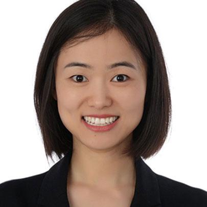 Hui Zhang T'20