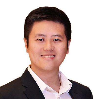 Howard Fu T'21