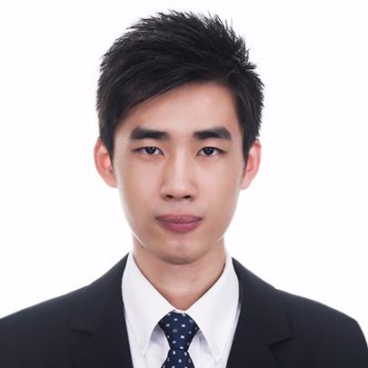 Zelong Liu T'21