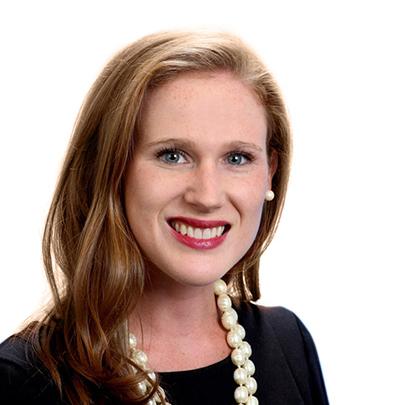 Madeleine Livingston T'21