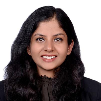 Bhawna Morwani T'21