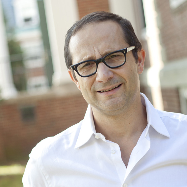 Giovanni Gavetti, associate professor of business administration