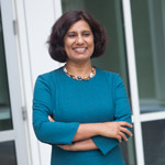 Kusum Ailawadi, the Charles Jordan 1911, TU'12 Professor of Marketing