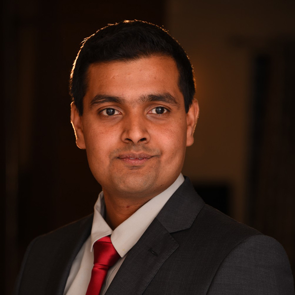 Prasad Vana, assistant professor of business administration