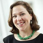 Emily Blanchard, Associate Professor of Business Administration