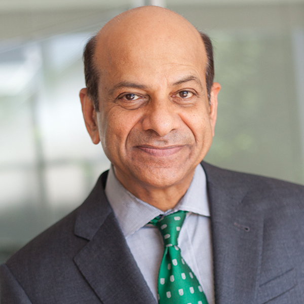 Vijay Govindarajan, the Coxe Distinguished Professor of Management