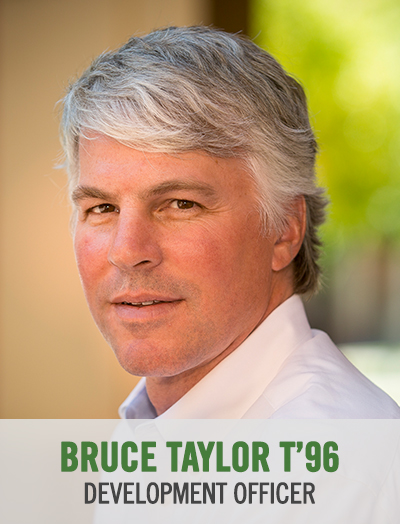 Bruce Taylor T'96